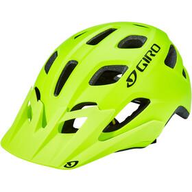 Giro Fixture MIPS Helm grün